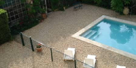 Villa Saint Germain Piscine