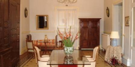 Bed and breakfast Villa Saint Germain > Hall entrée