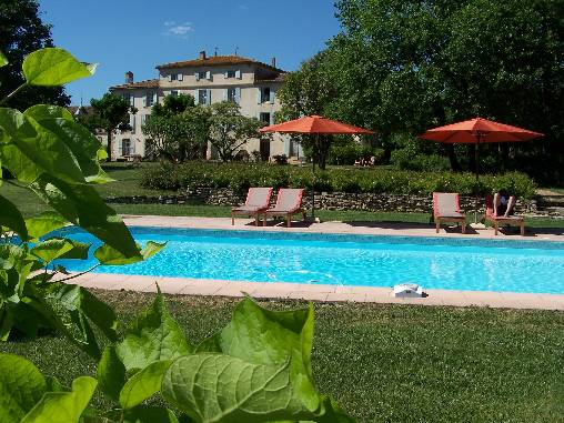 Chambres hotes charme carcassonne chateaux cathares canal - Chambre d agriculture languedoc roussillon ...