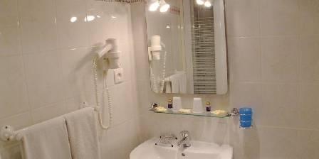 Le Saint Pierre Salle de bain