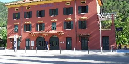 Le Saint Pierre La Gare