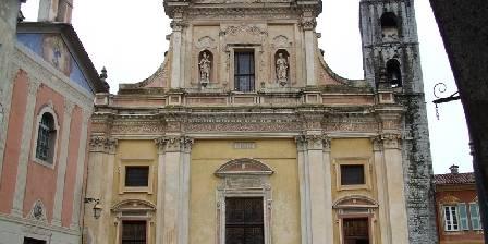 Le Saint Pierre Cocathédrale St Michel