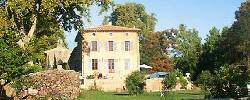 Bed and breakfast Ch�teau Saint Quentin