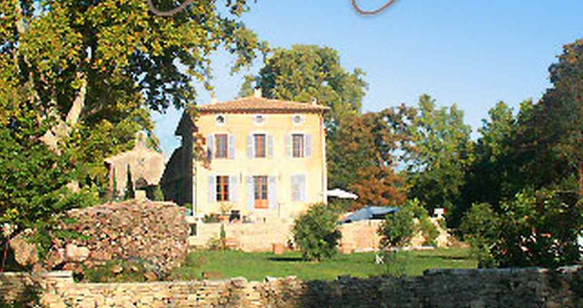 Chambres d'hotes Vaucluse, Saignon (84400 Vaucluse)....