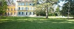 Bed and breakfast Ch�teau Saint Romain