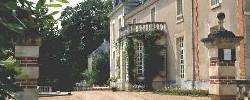 Chambre d'hotes Château de La Huberdière