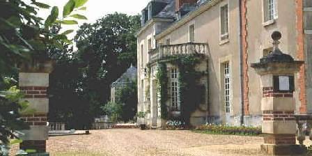 Château de La Huberdière