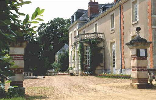 Chambres d'hotes Indre-et-Loire, Nazelles Négron (37530 Indre-et-Loire)....