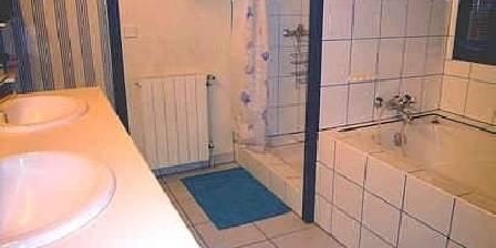 Les Sept Semaines La salle de bains Mogador