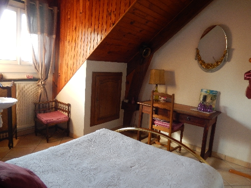 bed & breakfast Marne - Pink room