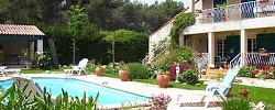 Bed and breakfast Villa Souleiado
