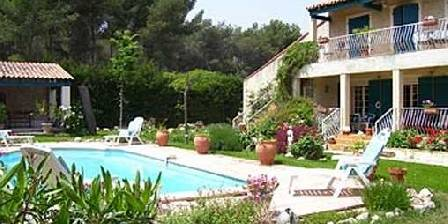 Gîte Vanille T1  Villa Souleïado