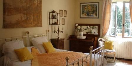 Villa Souleiado Chambre Vanille
