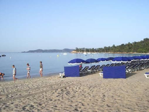 Chambre d'hote Var - plage de cavalière