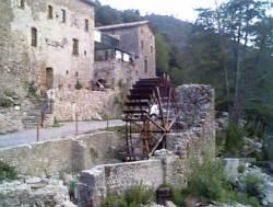 Chambres d'hotes Gard, Corbes (30140 Gard)....