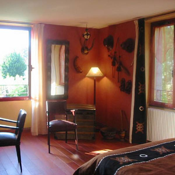 Chambre d'hote Lot -