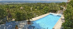 Bed and breakfast Les Terrasses du Luberon