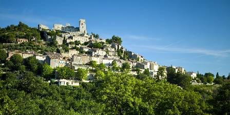 Les Terrasses du Luberon Top hill village
