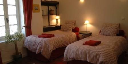 Tindleys Une chambre à deux lits
