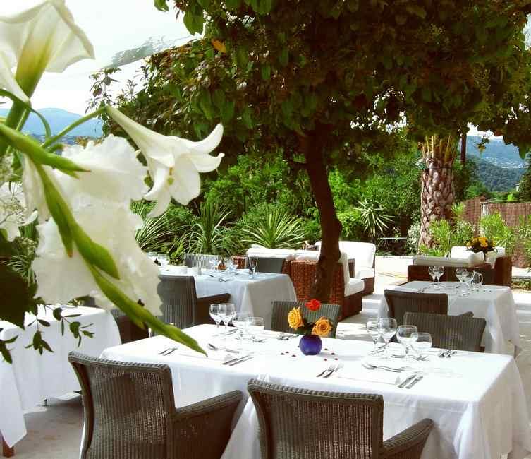 bed & breakfast Alpes Maritimes -