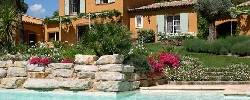Bed and breakfast La Toscane