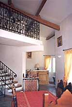 Chambres d'hotes Vaucluse, Entrechaux (84340 Vaucluse)....
