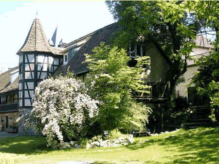 Chambres d'hotes Bas-Rhin, Ittlenheim (67370 Bas-Rhin)....