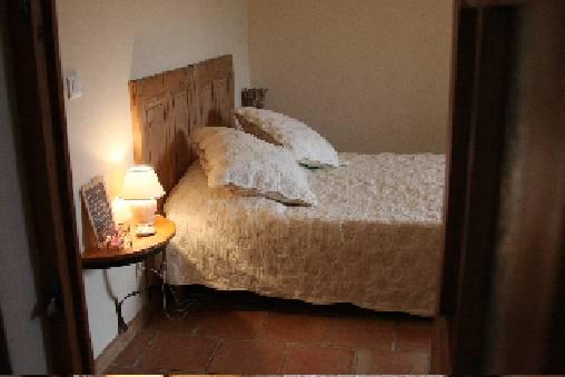Chambre d'hote Gard - Chambre Petit Pailler