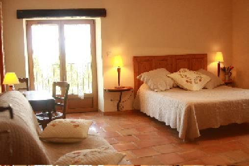 Chambre d'hote Gard - Suite le  Grand Pailler