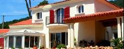 Bed and breakfast Val d'Azur