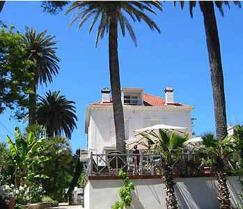 Chambres d'hotes Alpes Maritimes, Cap d`Antibes (06160 Alpes Maritimes)....