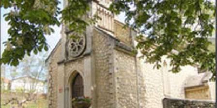 Château du Grand Jardin La chapelle