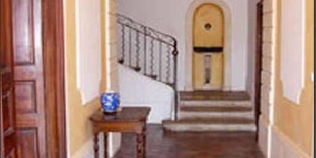 Château du Grand Jardin Le couloir