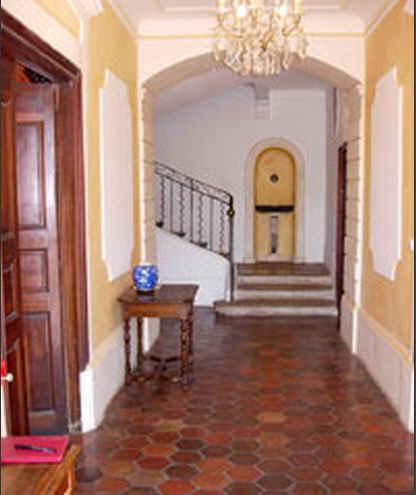 Chambre d 39 hote ch teau du grand jardin chambre d 39 hote - Chambre d hotes alpes de haute provence ...