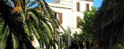 Bed and breakfast Villa Valflor