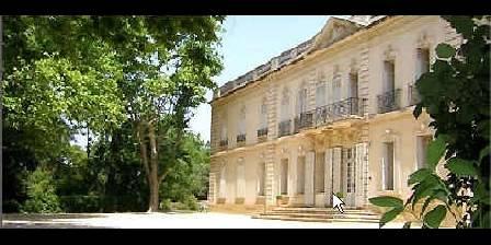 Chateau de Valmousse