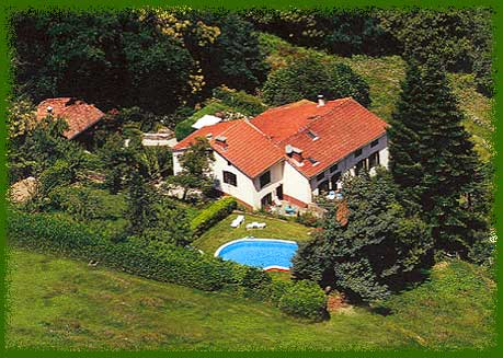 Chambres d'hotes Ariège, Serres sur Arget (09000 Ariège)....