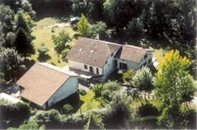 Chambres d'hotes Landes, Biaudos (40390 Landes)....