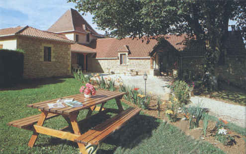 Chambres d'hotes Dordogne, Saint Geniès (24590 Dordogne)....
