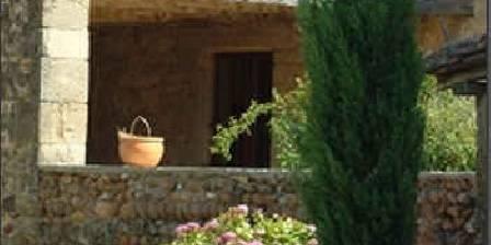 Gästezimmer La Veyrardière > Une vue du jardin