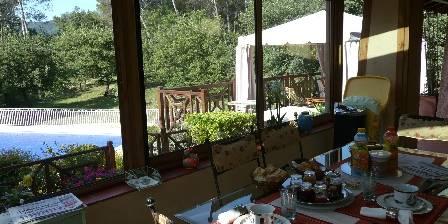 Villa Victoria Chambre et suite Cassis
