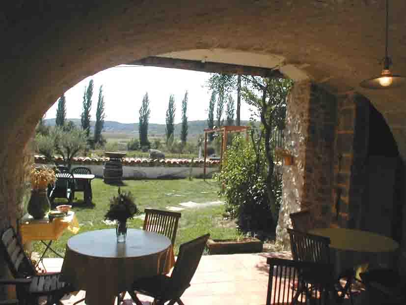 Chambres d'hotes Ardèche, Banne (07460 Ardèche)....