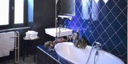 La Vigne Rousse Grenache salle de bains