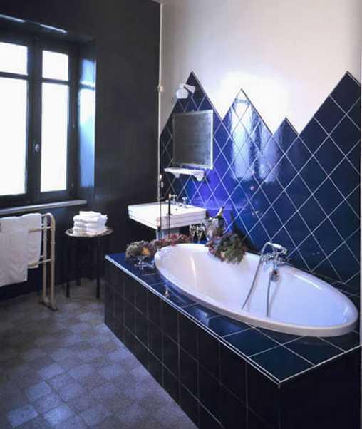 Grenache salle de bains
