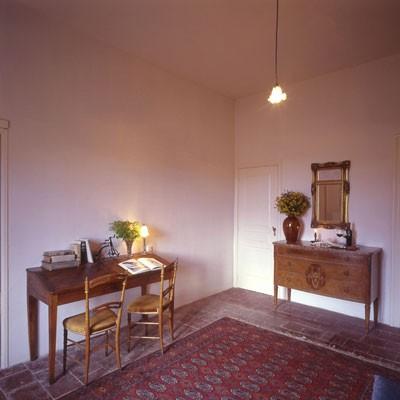 Syrah salon privé