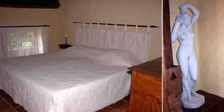 La Vigneronne Mourvèdre Bedroom