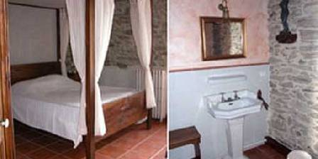 La Vigneronne Grenache Bedroom