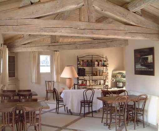 Chambres d 39 hotes bouches du rhone mas de vigueirat - Chambre d hote bouches du rhone ...