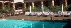Location de vacances Villa Arcadie