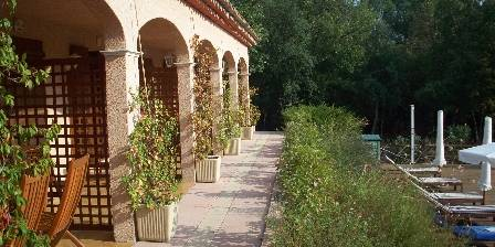 Villa Arcadie